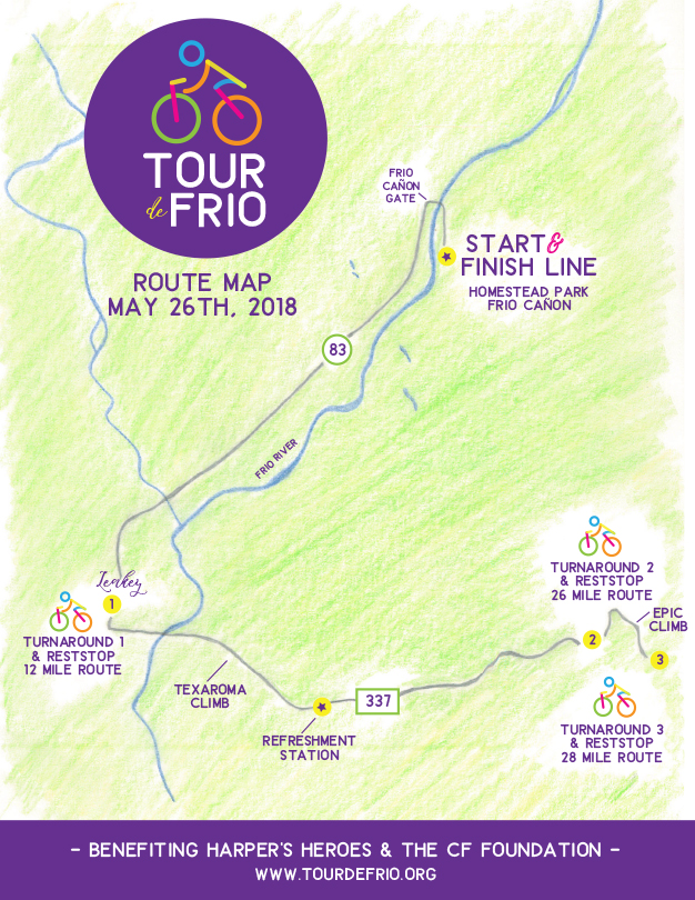 TourdeFrio_RouteMap2018